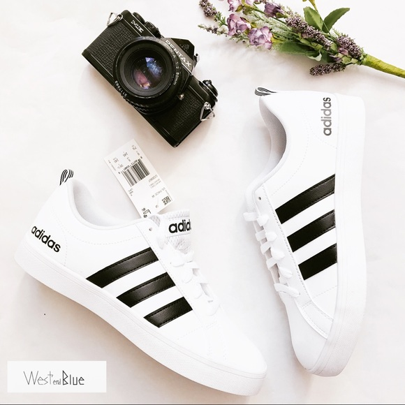 adidas Shoes | Adidas Black Stripes